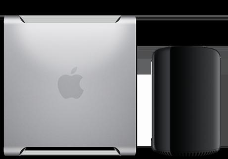 Срочный ремонт и настройка Apple Mac Pro по низким ценам