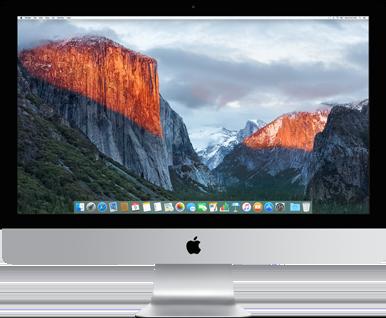 Срочный ремонт, установка, настройка Apple iMac по низким ценам