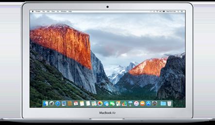 Срочный ремонт Apple MacBook по низким ценам