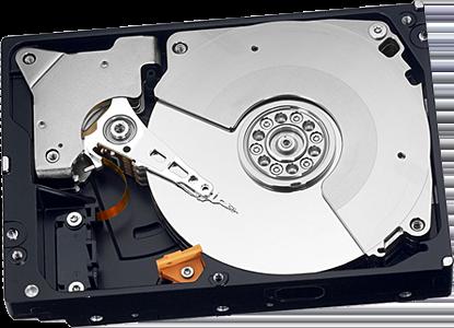 Восстановление данных с жёсткого диска, USB флешки, карты памяти