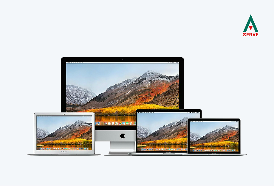👉 «Спасти рядового» MacBook
